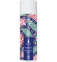 Bioturm Shampoo Glänzendes Haar, 200 ml Flasche