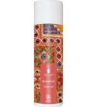 Bioturm Shampoo Color rot, 200 ml Flasche
