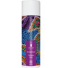 Bioturm Shampoo Fettiges Haar, 200 ml Flasche
