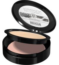 lavera 2-in-1 Compact Foundation Ivory 01, 10 gr Dose
