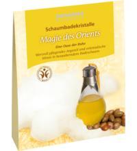 sensena naturkosmetik Schaumbadekristalle Magie des Orients, 100 gr Stück