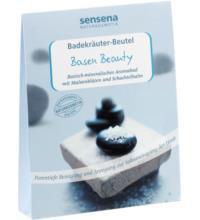 sensena naturkosmetik Aromabadekissen Basen Beauty, 100 gr Stück