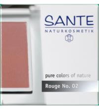 Sante Rouge No.02, Silky Mallow, 6,5 gr