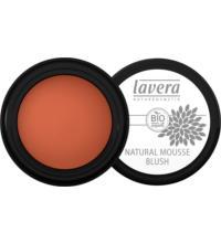 lavera Natural Mousse Blush Classic Nude 01, 4 gr Tiegel