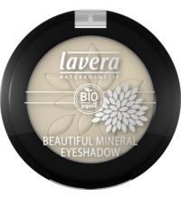 lavera Beautiful Mineral Eyeshadow Mattn Cashmere 17, 2 gr Stück