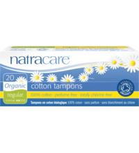 Natracare Tampons Normal, 20 St Packung