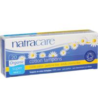 Natracare Tampons Super, 20 St Packung