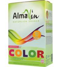 Alma Win Colorwaschmittel, 2 kg Packung