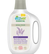 Ecover Essential Waschmittel-Konzentrat Lavender, 0,85 ltr Flasche