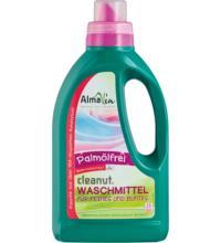 Alma Win Cleanut, mit der Kraft der Waschnuss, 0,75 ltr Flasche