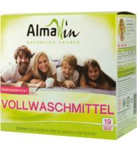 Alma Win Vollwaschmittel, 1,08 kg Packung