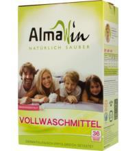 Alma Win Vollwaschmittel, 2 kg Packung