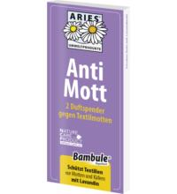 Aries Anti Mott Duftspender, 2 St Packung
