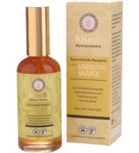 Khadi Vitalisierendes Haaröl, 100 ml Flasche