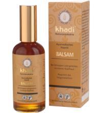 Khadi Balsam Haaröl, 100 ml Flasche