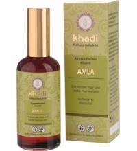 Khadi Amla Haaröl, 100 ml Flasche