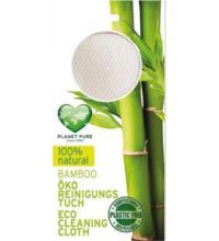 Planet Pure Bamboo Öko Reinigungstuch, 1 Stück