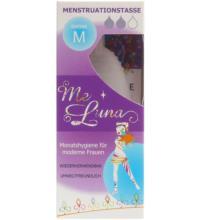 Me Luna Menstruationstasse, Gr. M, 1 Stück