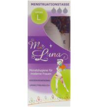 Me Luna Menstruationstasse, Gr. L, 1 Stück
