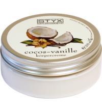 Styx Naturcosmetics Körpercreme Cocos-Vanille Kleingröße, 50 ml Tiegel