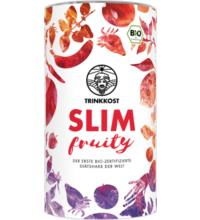 Trinkkost GmbH Slim Fruity Diätshake, 500 gr Dose