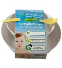 Biodora Kinderset 3 tlg., 1 Set
