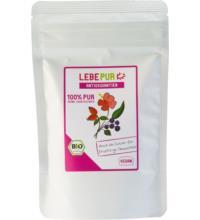 Lebepur Antioxidantien Pulver, 125 gr Beutel