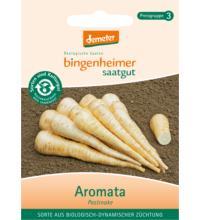 Bingenheimer Saatgut Pastinake Aromata, 3 gr Tüte