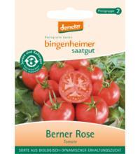 Bingenheimer Saatgut Tomate Berner Rose, 0,13 gr Tüte