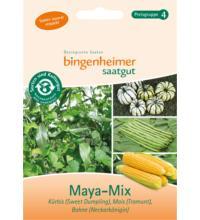Bingenheimer Saatgut Gemüse Mischung, Maja-Mix, 12 gr Tüte