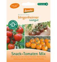 Bingenheimer Saatgut Snack-Tomaten-Mix, 0,1 gr Tüte