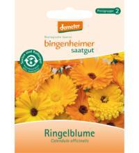 Bingenheimer Saatgut Ringelblume, 2 gr Tüte
