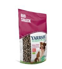 Yarrah Mini-Bites Hundesnack, 100 gr Packung