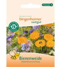 Bingenheimer Saatgut Blumenmischung Bienenweide, 4 gr Tüte