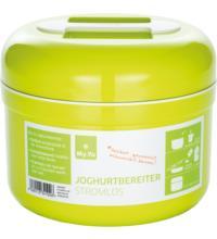 My.Yo Joghurtbereiter limette, -stromlos-, 1 Stück