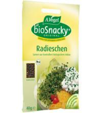 A.Vogel Radieschen, 40 gr Beutel