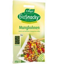 A.Vogel Mungbohnen (Grüne Soja), 40 gr Beutel