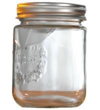 Eschenfelder Sprossen-Glas,1 Stück