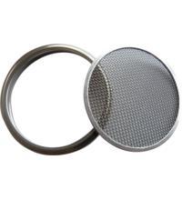 Eschenfelder Sieb und Ring für Sprossenglas, 1 Stück