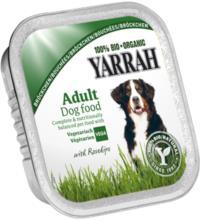 Yarrah vegane Bröckchen, 150 gr Schale