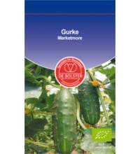 DE Bolster Gurke Marktmore, 4 gr Tüte