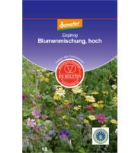 DE Bolster Blumenmischung, hoch KP, 1x 3 gr Tüte