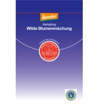 DE Bolster Wilde Blumenmischung KP, 1x 3 gr Tüte