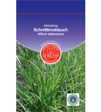 DE Bolster Schnittknoblauch KP, 1x 1 gr Tüte
