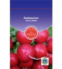 DE Bolster Radieschen Cherry Belle KP, 1x 10 gr Tüte