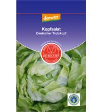 DE Bolster Kopfsalat Deutscher Trotzkopf KP, 1x 1 gr Tüte