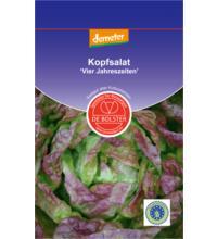 DE Bolster Kopfsalat 4 Jahreszeiten KP, 1x 1 gr Tüte