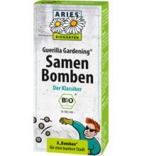 Aries Samenbombe, 8 St Packung