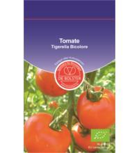 DE Bolster Tomate Tigerella Biocolore KP, 1x 0,3 gr Tüte