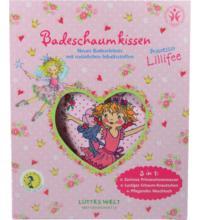 Lüttes Welt Badeschaumkissen Prinzessin Lillifee, 50 gr Stück